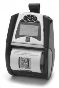 QLN Series Mobile Printer