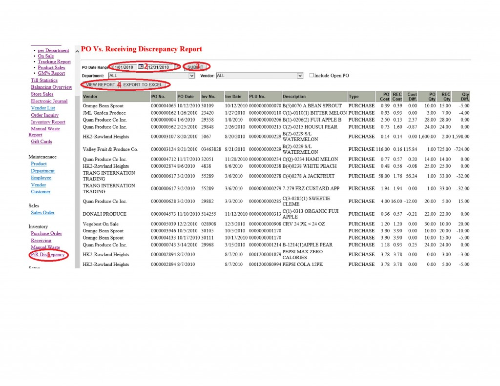 PO vs Receiving Discrepancy Report-page-001